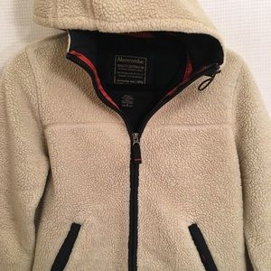 Sherpa size small ladies